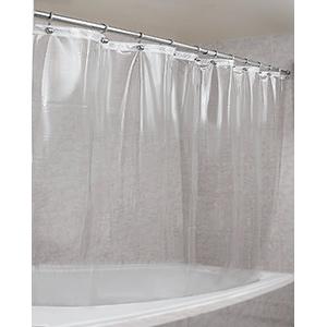 best epica strongest mildew resistant shower curtain liner