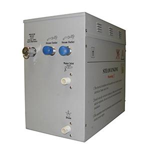 best superior self draining steam shower generator