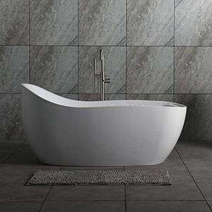 best woodbridge b 0033 deluxe freestanding bathtubs